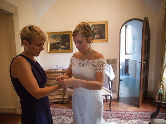 Il matrimonio di Andrea e Fanny a Sestri Levante, Genova 17