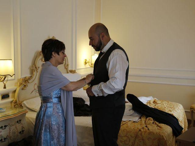Il matrimonio di Andrea e Fanny a Sestri Levante, Genova 23