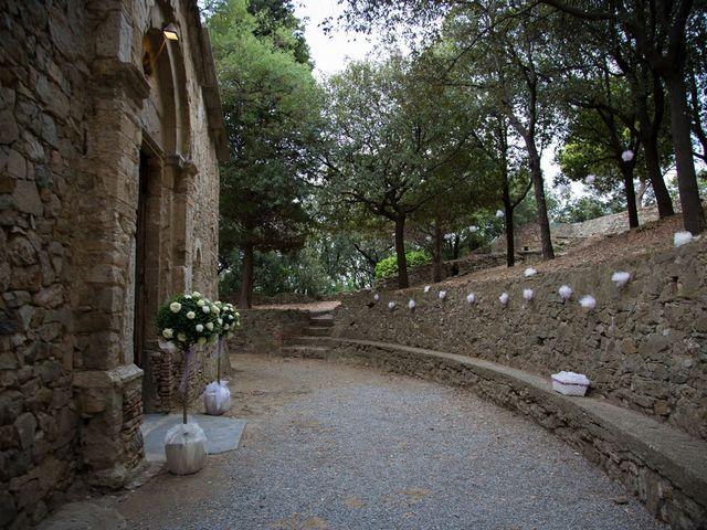 Il matrimonio di Andrea e Fanny a Sestri Levante, Genova 25