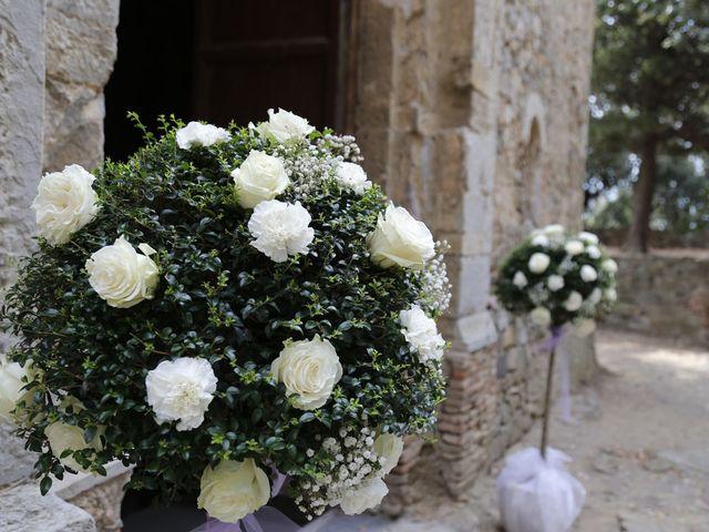 Il matrimonio di Andrea e Fanny a Sestri Levante, Genova 26