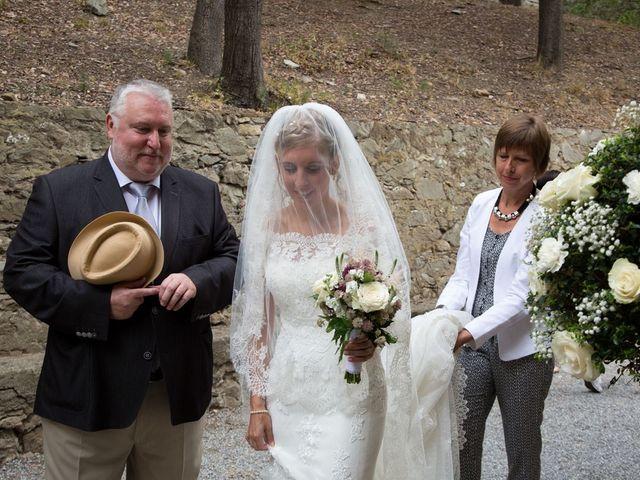 Il matrimonio di Andrea e Fanny a Sestri Levante, Genova 29