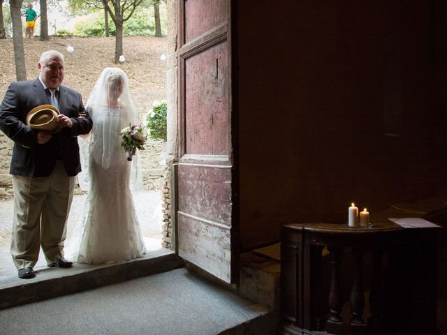 Il matrimonio di Andrea e Fanny a Sestri Levante, Genova 30