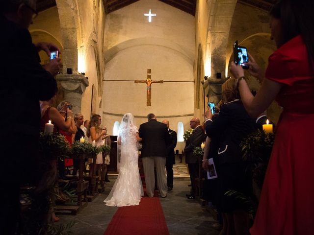Il matrimonio di Andrea e Fanny a Sestri Levante, Genova 31