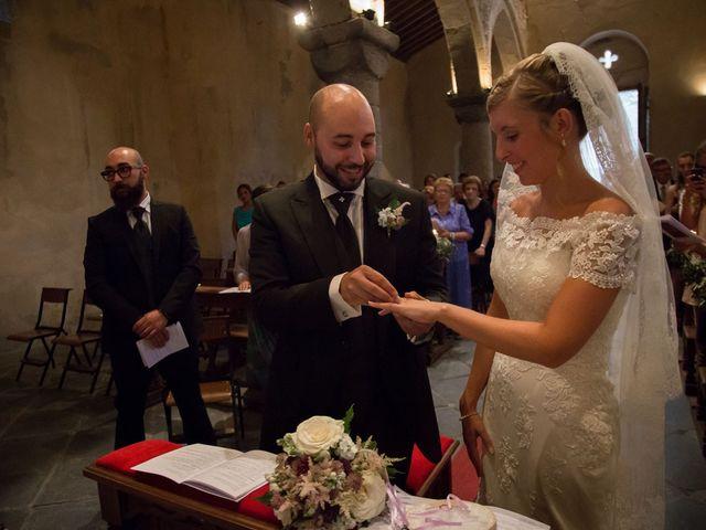 Il matrimonio di Andrea e Fanny a Sestri Levante, Genova 34