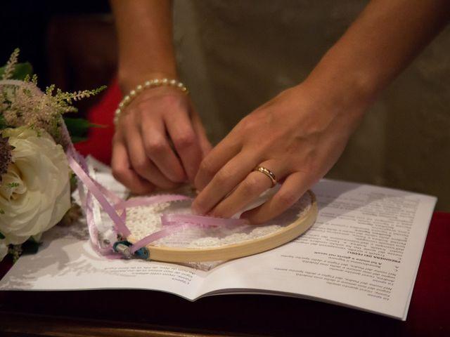 Il matrimonio di Andrea e Fanny a Sestri Levante, Genova 35
