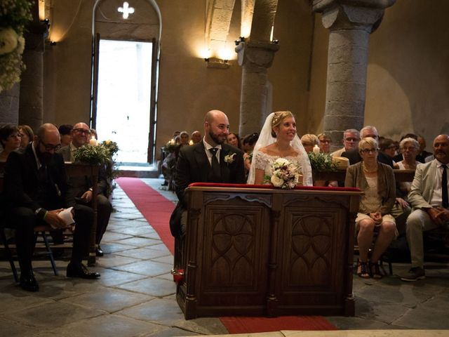 Il matrimonio di Andrea e Fanny a Sestri Levante, Genova 38
