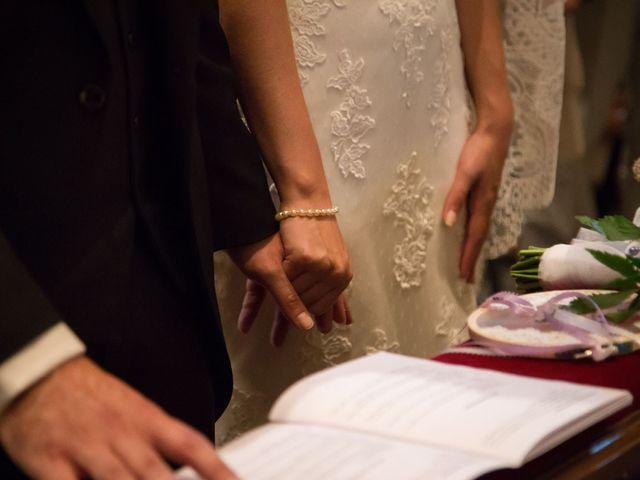 Il matrimonio di Andrea e Fanny a Sestri Levante, Genova 39