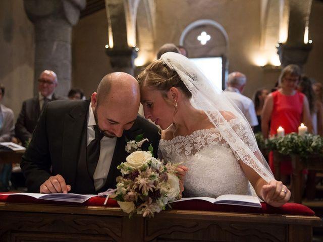 Il matrimonio di Andrea e Fanny a Sestri Levante, Genova 40