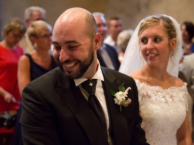 Il matrimonio di Andrea e Fanny a Sestri Levante, Genova 41
