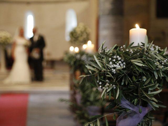 Il matrimonio di Andrea e Fanny a Sestri Levante, Genova 42