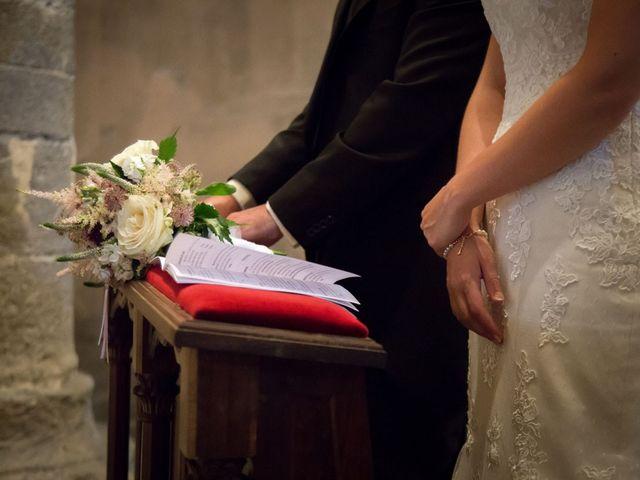 Il matrimonio di Andrea e Fanny a Sestri Levante, Genova 43
