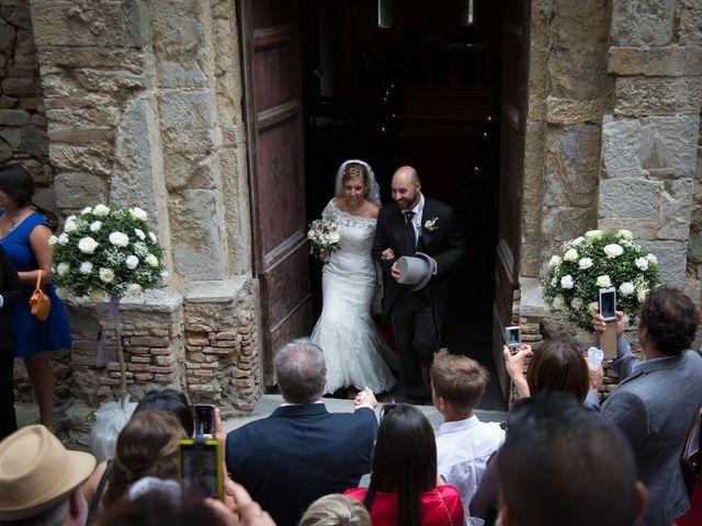 Il matrimonio di Andrea e Fanny a Sestri Levante, Genova 44
