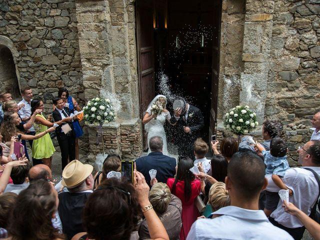 Il matrimonio di Andrea e Fanny a Sestri Levante, Genova 45