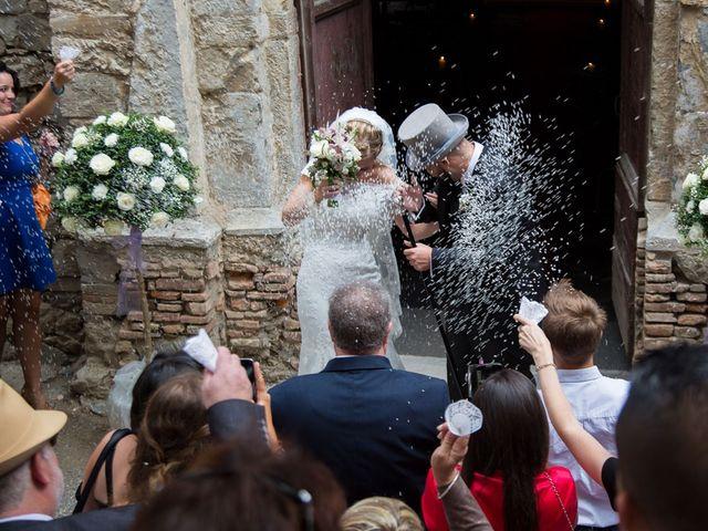 Il matrimonio di Andrea e Fanny a Sestri Levante, Genova 46