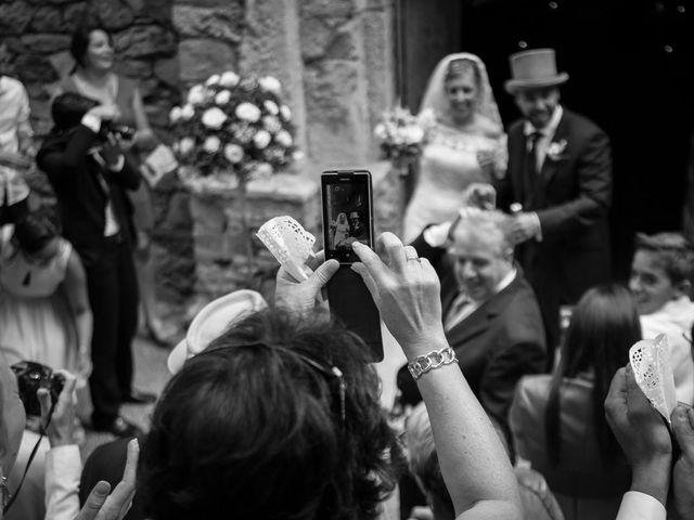 Il matrimonio di Andrea e Fanny a Sestri Levante, Genova 47