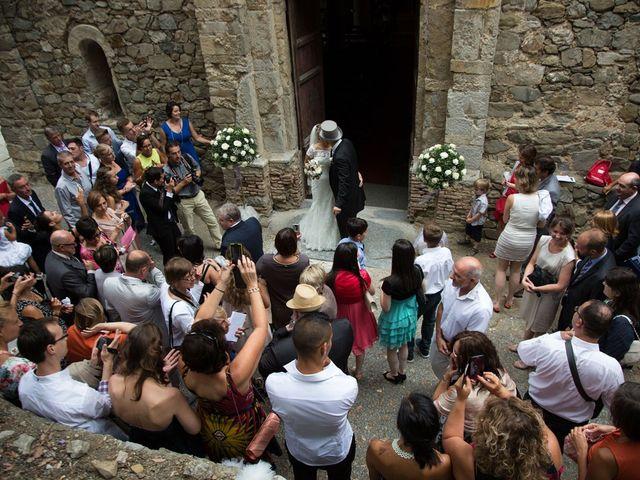Il matrimonio di Andrea e Fanny a Sestri Levante, Genova 48