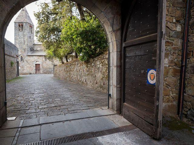Il matrimonio di Andrea e Fanny a Sestri Levante, Genova 49