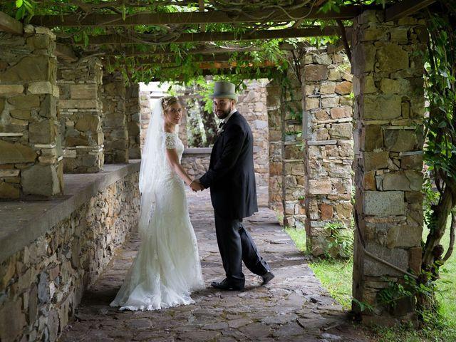 Il matrimonio di Andrea e Fanny a Sestri Levante, Genova 52