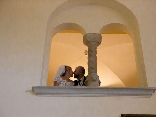 Il matrimonio di Andrea e Fanny a Sestri Levante, Genova 54