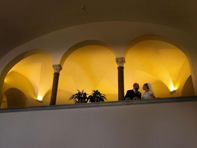 Il matrimonio di Andrea e Fanny a Sestri Levante, Genova 56