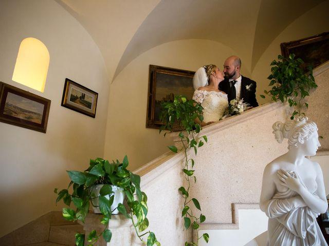 Il matrimonio di Andrea e Fanny a Sestri Levante, Genova 57