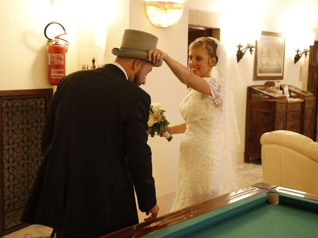 Il matrimonio di Andrea e Fanny a Sestri Levante, Genova 58