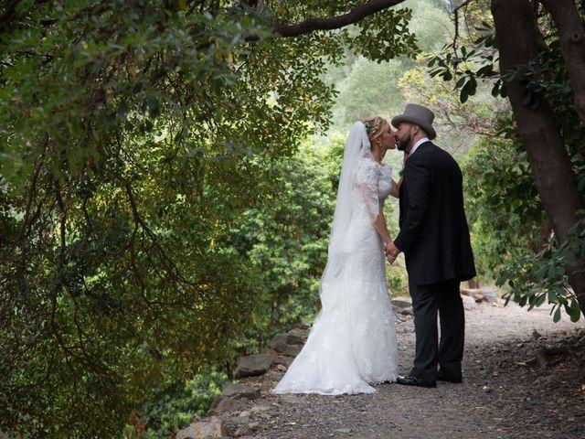 Il matrimonio di Andrea e Fanny a Sestri Levante, Genova 67