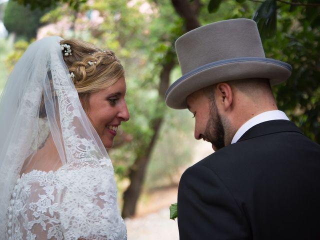 Il matrimonio di Andrea e Fanny a Sestri Levante, Genova 68