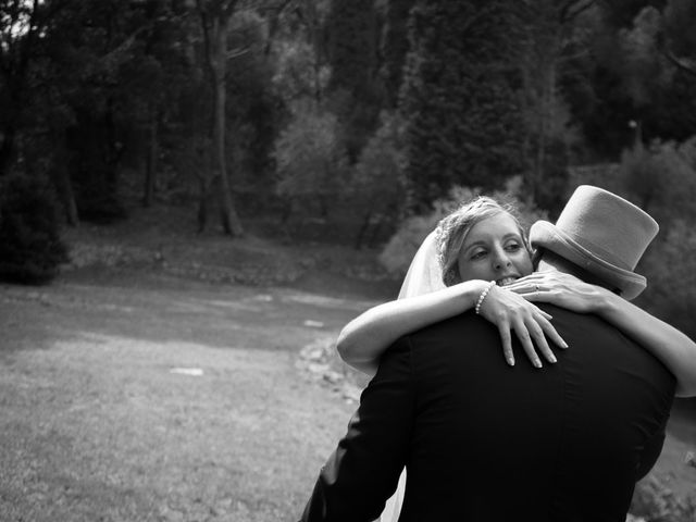Il matrimonio di Andrea e Fanny a Sestri Levante, Genova 69