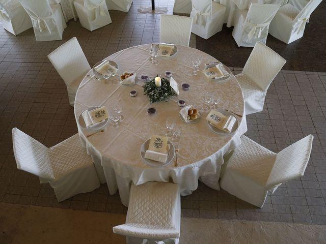 Il matrimonio di Andrea e Fanny a Sestri Levante, Genova 71