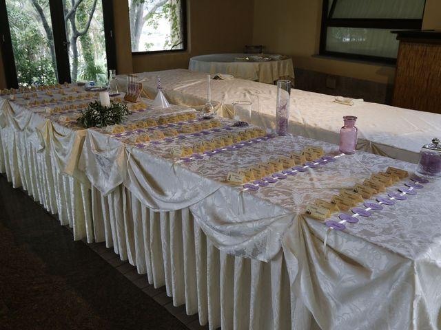 Il matrimonio di Andrea e Fanny a Sestri Levante, Genova 72