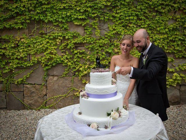 Il matrimonio di Andrea e Fanny a Sestri Levante, Genova 74