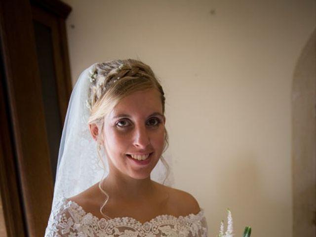 Il matrimonio di Andrea e Fanny a Sestri Levante, Genova 79