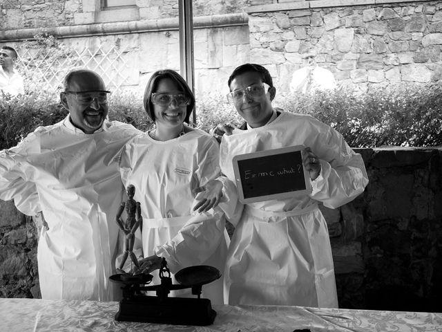 Il matrimonio di Andrea e Fanny a Sestri Levante, Genova 81