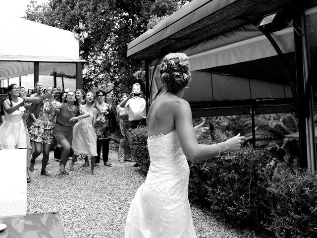 Il matrimonio di Andrea e Fanny a Sestri Levante, Genova 88