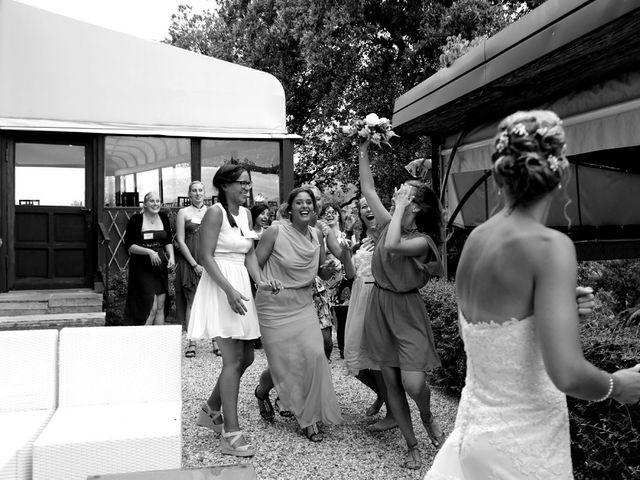 Il matrimonio di Andrea e Fanny a Sestri Levante, Genova 89