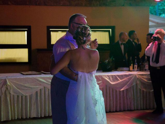 Il matrimonio di Andrea e Fanny a Sestri Levante, Genova 90