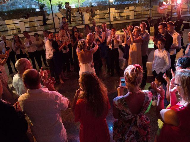 Il matrimonio di Andrea e Fanny a Sestri Levante, Genova 91