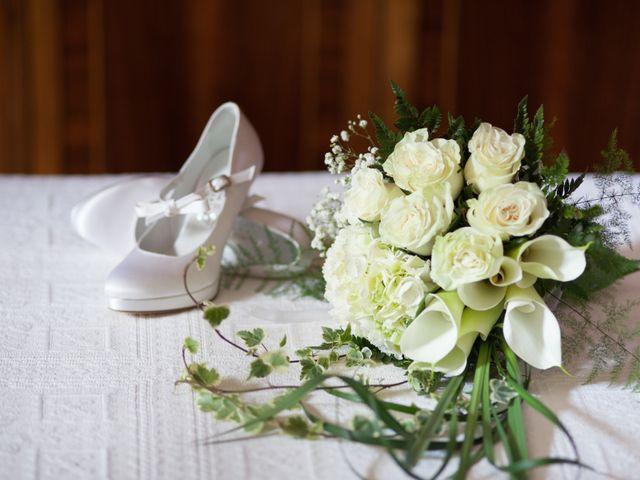 Il matrimonio di Giuseppe e Noemi a Civitanova Marche, Macerata 9