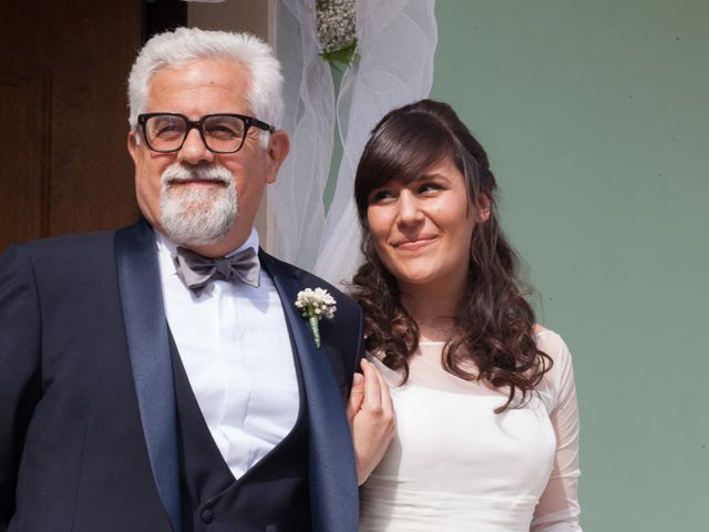 Il matrimonio di Giuseppe e Noemi a Civitanova Marche, Macerata 14