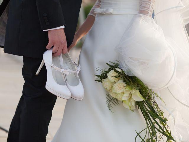 Il matrimonio di Giuseppe e Noemi a Civitanova Marche, Macerata 16