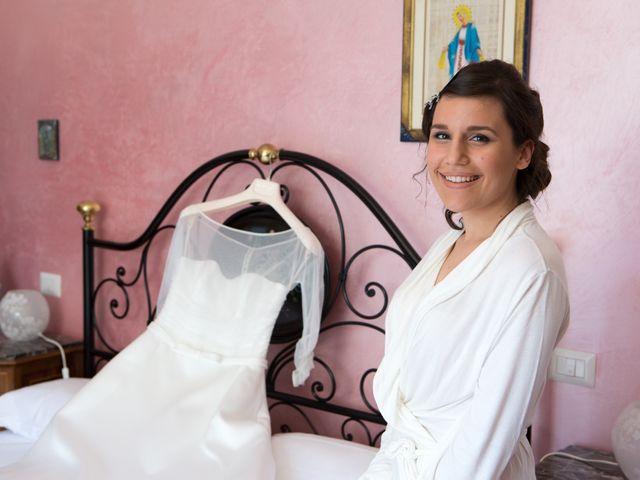 Il matrimonio di Giuseppe e Noemi a Civitanova Marche, Macerata 17