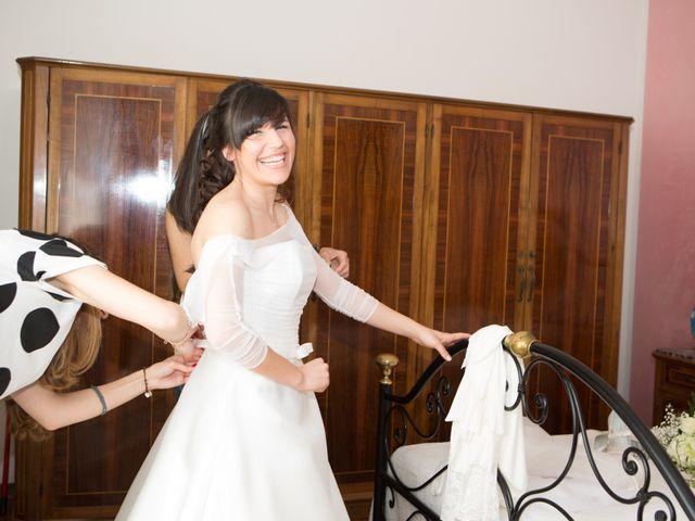 Il matrimonio di Giuseppe e Noemi a Civitanova Marche, Macerata 21