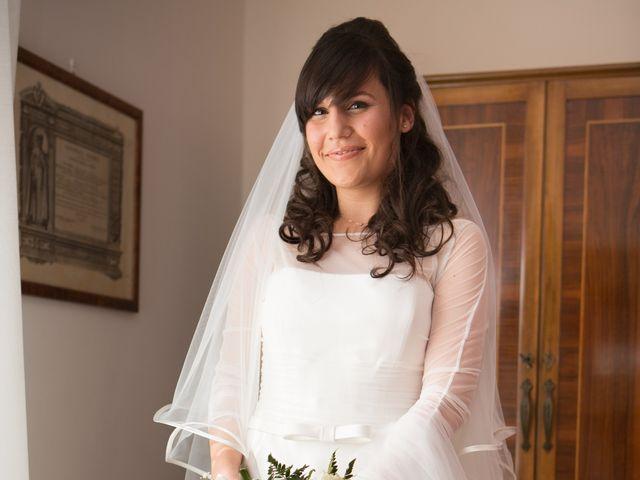Il matrimonio di Giuseppe e Noemi a Civitanova Marche, Macerata 22