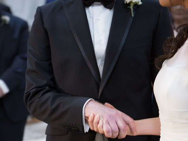 Il matrimonio di Giuseppe e Noemi a Civitanova Marche, Macerata 23
