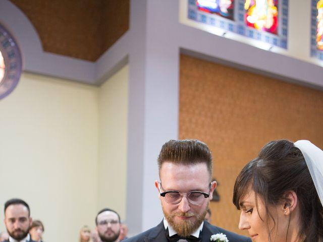 Il matrimonio di Giuseppe e Noemi a Civitanova Marche, Macerata 24