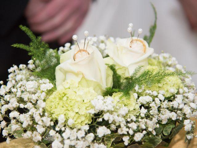 Il matrimonio di Giuseppe e Noemi a Civitanova Marche, Macerata 30