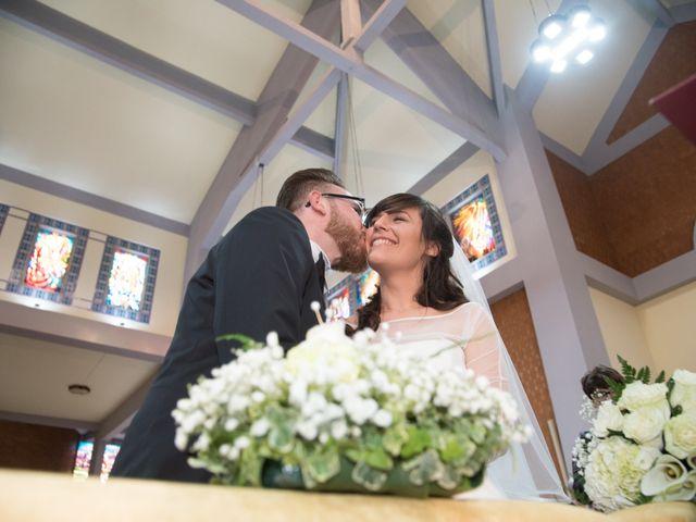 Il matrimonio di Giuseppe e Noemi a Civitanova Marche, Macerata 33