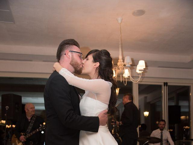 Il matrimonio di Giuseppe e Noemi a Civitanova Marche, Macerata 35