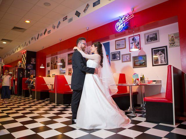 Il matrimonio di Giuseppe e Noemi a Civitanova Marche, Macerata 38
